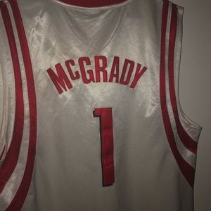 Other - Houston rockets jersey